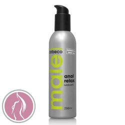 MALE anal relax lubricant - 250 ml