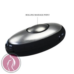 Multi-function electro, Sex kits, massager, with 4 patches, one CR2032 3V battery included