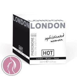 HOT Pheromon Parfum LONDON sophisticated woman