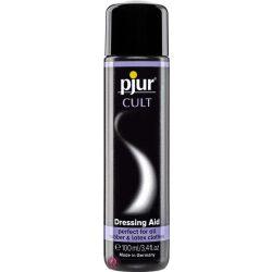 pjur® CULT - 100 ml bottle