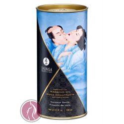 Aphrodisiac Oils Coconut Thrills