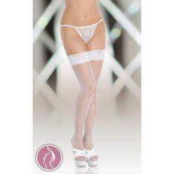 Stockings 5514    white/ 3