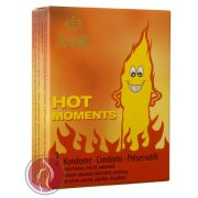 AMOR Hot Moments 3 darab