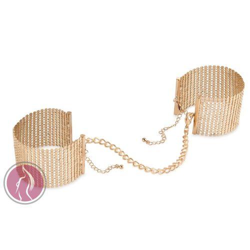 Désir Métallique Handcuff - Gold