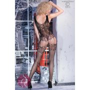 CR 4232 S/M Black Bodystocking