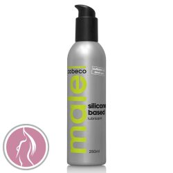 MALE silicone based lubricant - 250 ml