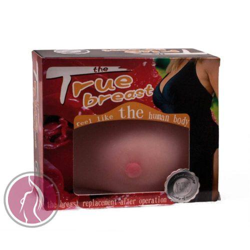 The True Breast 1pc  Flesh