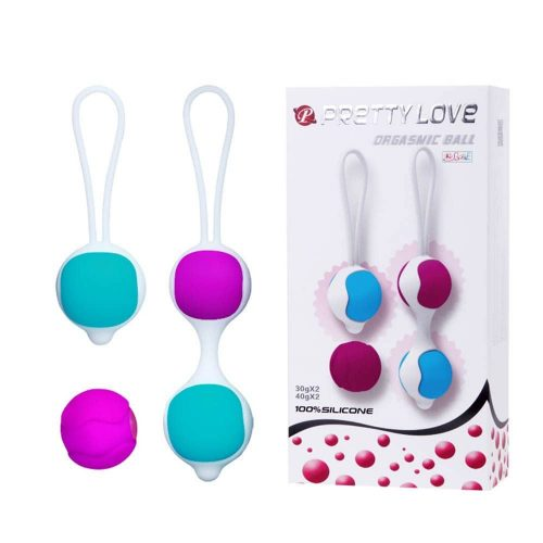 Pretty Love Kegel Balls