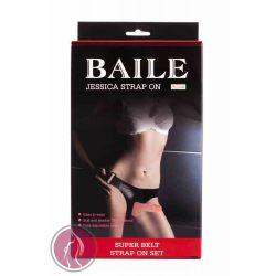 Jessica Strap-on