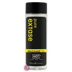 HOT MASSAGEOEL extase - 100ml
