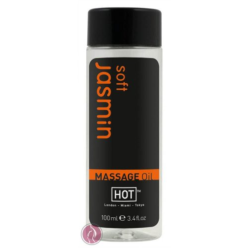 HOT MASSAGEOEL jasmin - 100ml