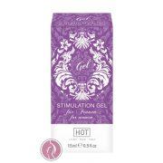 HOT O-Stimulation Gel for women 15 ml