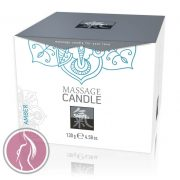 Massage Candle - Amber 130 g