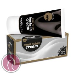 Backside anal relax cream 50 ml