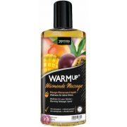 WARMup Mango + Maracuya, 150 ml