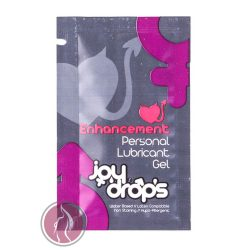 Enhancement Personal Lubricant Gel - 5ml sachet