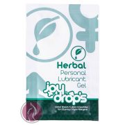 Herbal Personal Lubricant Gel - 5ml sachet