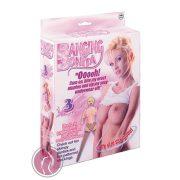 Banging Bonita PVC Screening Doll