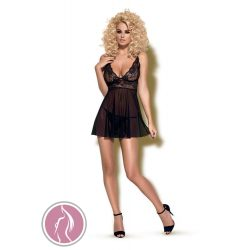 Imperia babydoll & thong  S/M