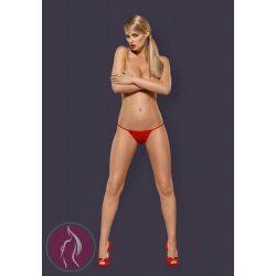 Luiza thong red  S/M