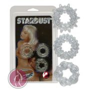 Stardust cockrings