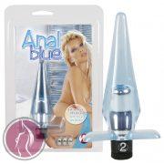 Anal Blue
