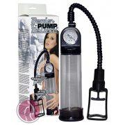 Penis Pump Deluxe