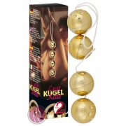 Pleasure Balls GOLD4