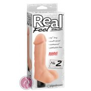 Real Feel Lifelike Toyz No. 2