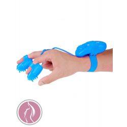 Neon Magic Touch Finger Fun