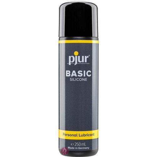 pjur® Basic Silicone - 250 ml bottle