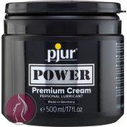 pjur®Power - 500 ml tube