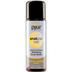 pjur analyse me! RELAXING anal glide 30 ml