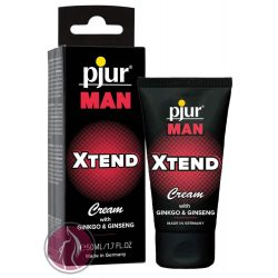 MAN Xtend Cream (50 ml)