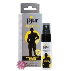 pjur Superhero Strong delay spray 20 ml