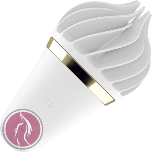 Satisfyer layons Sweet Treat (white/gold)