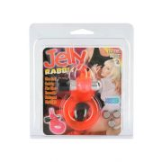 JELLY RABBIT COCKRING VIBRO