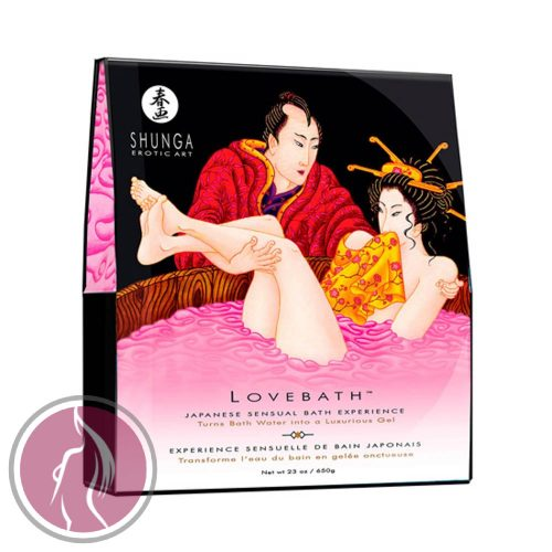 Love Bath Dragon Fruit 650g