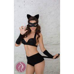 Catwoman - black    S
