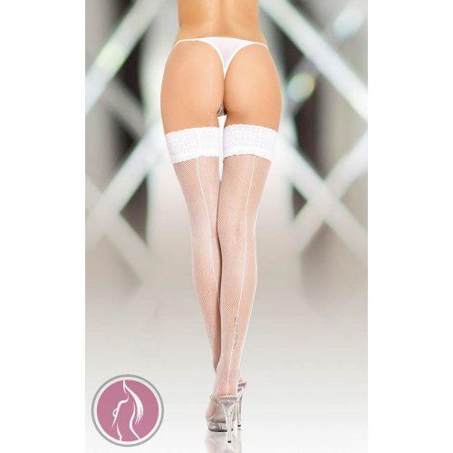 Stockings 5537    white/ 3