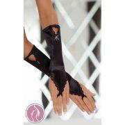 Gloves 7710 - black    S-L